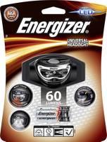 LED-es fejlámpa, elemes, 3 LED 60 lm 20 m 19 óra 79 g, Energizer E300640700 (E300640700) Energizer