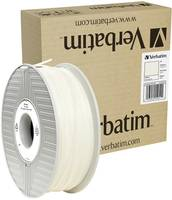 Verbatim 55951 55951 3D nyomtatószál PP (polipropilén) 2.85 mm 500 g Átlátszó 1 db Verbatim