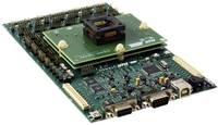 ATSTK600 kezdő készlet és fejlesztő rendszer, Atmel ATSTK600 (ATSTK600) Microchip Technology