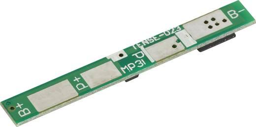 Védőkapcsolás Lítium-Polimer akkuhoz, S-8261ABJMD-G3J2G