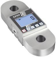 Karos mérleg Kern Mérési tartomány (max.) 600 kg Leolvashatóság 200 g Hálózati adapterről üzemeltetett, Akkuról üzemel (HFA 600K-1) Kern