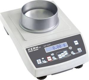Darabszámláló mérleg Kern Mérési tartomány (max.) 360 g Leolvashatóság 0.001 g Hálózati adapterről üzemeltetett, Akkur (CKE 360-3) Kern