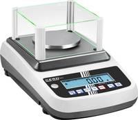 Precíziós mérleg Kern Mérési tartomány (max.) 3 kg Leolvashatóság 0.01 g Hálózati adapterről üzemeltetett Többszínű (EWJ 3000-2) Kern
