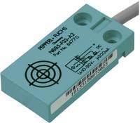 Induktív közelítés érzékelő, kapcsolási távolság: 5 mm, Pepperl & Fuchs NBB5-F33-A2 Pepperl+Fuchs