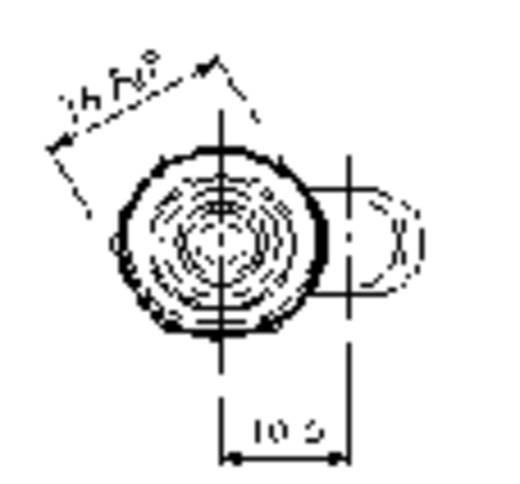 Átfolyás kapcsoló vertikális és horizontális szerelésre FCS-03