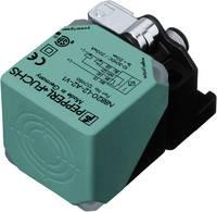 Induktív közelítés érzékelő, kapcsolási távolság: 20 mm, Pepperl & Fuchs NBB20-L2-A2-V1 Pepperl+Fuchs