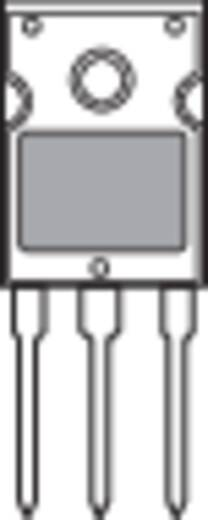 Tranzisztor (BJT) - diszkrét NXP Semiconductors BU 2508 AW