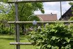 Solar-Vogelabwehr 360°