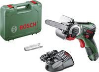 Bosch Home and Garden EasyCut 12 Akkus többfunkciós fűrész Akkuval, Hordtáskával 12 V 2.5 Ah Bosch Home and Garden