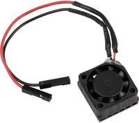 rb-heatsink2 Aktív ventilátor Alkalmas: Raspberry Pi, Rock Pi, Banana Pi Fekete Joy-it