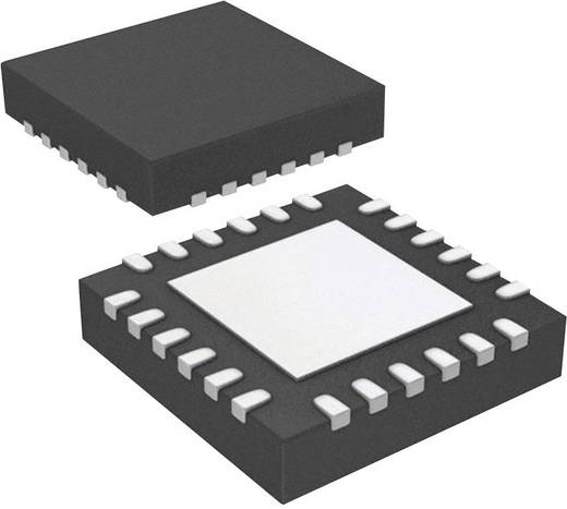 PMIC - feszültségszabályozó, DC/DC Texas Instruments TPS40303DRCT VSON-10