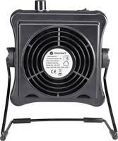 Forrasztási füstelszívó ventilátorral 1553619 Zajkibocsátás (max.) 45 dBA, TOOLCRAFT  TOOLCRAFT