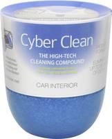 Tisztító massza, autóhoz, 160 g, CyberClean 46220           CyberClean
