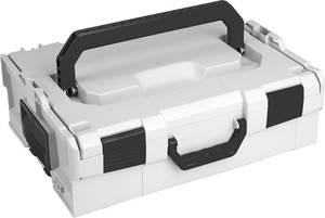 Szerszámos láda tartalom nélkül Sortimo L-BOXX 136 FG 600.000.3650 ABS Sortimo