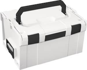 Szerszámos láda tartalom nélkül Sortimo L-BOXX 238 600.000.3651 ABS Sortimo
