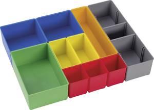 Sortimo 600.001.0088 i-BOXX 72 Szerszámtartó betét (H x Sz x Ma) 367 x 316 x 64 mm Sortimo