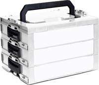 Sortimo i-BOXX Rack 600.001.0102 Szerszámos láda tartalom nélkül ABS (H x Sz x Ma) 442 x 342 x 304 mm Sortimo