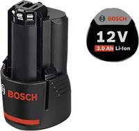Bosch Professional GBA 1600A00X79 Szerszám akku 12 V 3 Ah Lítiumion (1600A00X79) Bosch Professional