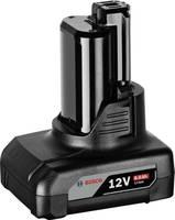Szerszám akku Bosch Professional GBA 1600A00X7H 12 V 6 Ah Lítiumion (1600A00X7H) Bosch Professional