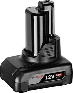Szerszám akku Bosch Professional GBA 1600A00X7H 12 V 6 Ah Lítiumion Bosch Professional