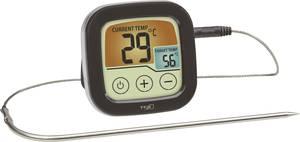Grill hőmérő érintőképernyővel, TFA 14.1509.01 (14.1509.01) TFA Dostmann