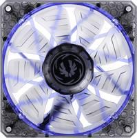 Számítógépház ventilátor 120 x 120 x 25 mm, fekete, kék LED, Bitfenix Spectre Pro Bitfenix