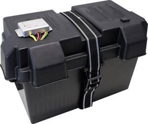 Elemtartó doboz x Phaesun Charge Plus (H x Sz x Ma) 368 x 200 x 248 mm Phaesun