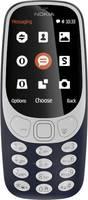 Nokia 3310 Dual SIM mobiltelefon Kék- A kultikus mobiltelefon visszatért! Nokia