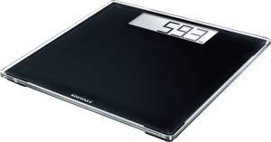 Digitális személymérleg max. 180 kg, fekete, Soehnle Style Sense Comfort 400 (63860) Soehnle
