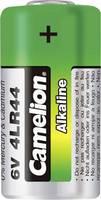 Camelion 4LR44 Speciális elem 476 A Alkáli mangán 6 V 150 mAh 1 db Camelion