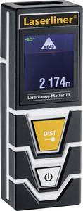 Lézeres távolságmérő max. 30 m, Laserliner 080.840A Laserliner