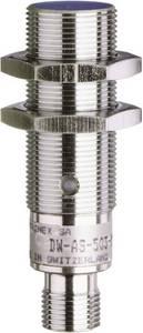Induktív közelítés kapcsoló, kapcsolási távolság: 12 mm, Contrinex DW-AS-503-M18-002 Contrinex