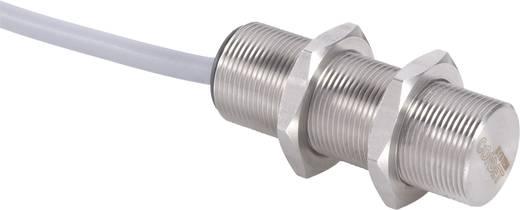 Induktív közelítés érzékelő (fém) M18, kapcsolási távolság: 10 mm, Contrinex DW-AD-703-M18