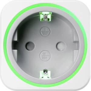 Okos energiafogyasztás mérő, bluetooth funkcióval, iOS és Android applikációval Smart készülékekhez Voltcraft SEM6000 (SEM6000) VOLTCRAFT