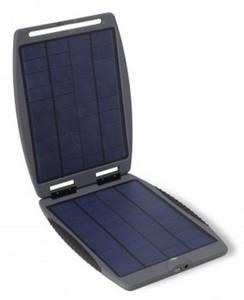 Power Traveller Solargorilla SG002 Napelemes akkutöltő Töltőáram napelem (max.) 2000 mA 10 W Power Traveller