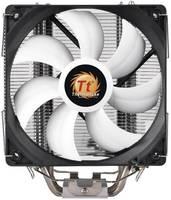 Processzor hűtő ventilátorral, CPU hűtő, Thermaltake Contac Silent 12 (CL-P039-AL12BL-A) Thermaltake