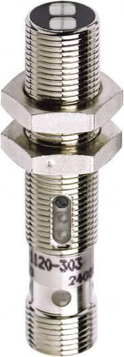 Fénysorompó, reflexiós fénydetektor hatótáv 300mm M12 menettel Contrinex LTS-1120-303