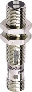 Fénysorompó, reflexiós fénydetektor hatótáv 1500mm M12 menettel Contrinex LRS-1120-304 Contrinex