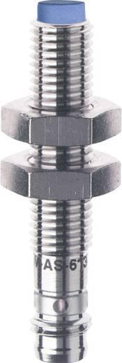 Induktív közelítés kapcsoló (-érzékelő) M8, kapcsolási távolság: 2,5 mm, Contrinex DW-AS-613-M8-001