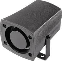 Riasztó sziréna 110 dB 12 V/DC Basetech (1559498) Basetech
