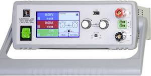 EA Elektro Automatik EA-EL 9360-10 DT Elektronikus terhelés 360 V/DC 10 A EA Elektro Automatik