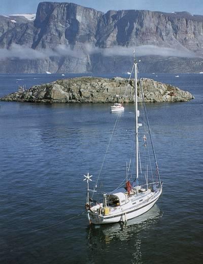 Napelem készlet hajókra és yachtokra 30 W