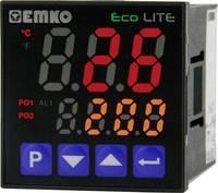 Emko ecoLITE.4.6.2R.0.0 Hőmérséklet szabályozó (H x Sz x Ma) 90 x 48 x 48 mm Emko