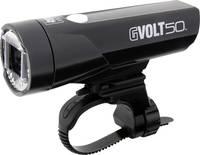Akkus LED-es kerékpárlámpa, első, Cateye GVOLT50 HL-EL550G-RC LED (FA003521045) Cateye