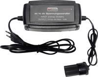 Hűtőtáska adapter, szivargyújtó hálózati adapter átalakító AC/DC 230V/12V 6A Profi Power 2950062 (2950062) Profi Power