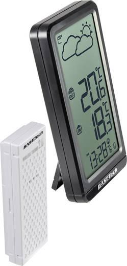 Vezeték nélküli digitális időjárásjelző állomás, Basetech 1562812