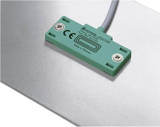 Kapacitív közelítés érzékelő, kapcsolási távolság: 10 mm, Pepperl & Fuchs CBN10-F46-E2