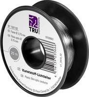 Optikai kábel, 0.5 mm x 100 m, Tru Components (1567191) TRU COMPONENTS