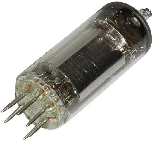 Elektroncső DL 96 = 3 C 4, pólusszám 7, Végpentóda