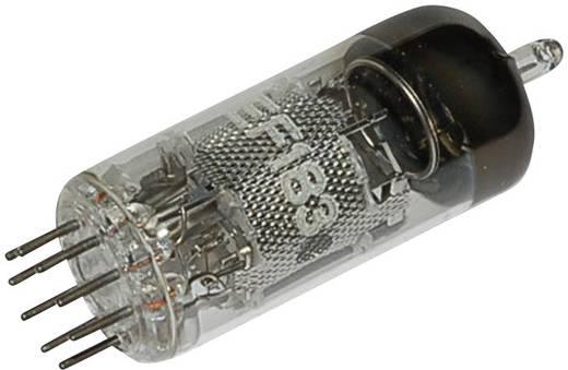 Elektroncső EF 183, pólusszám 9, novál foglalat, Pentóda